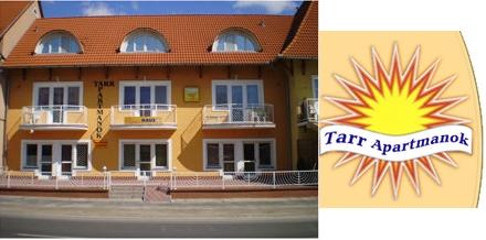 Keszthely Tarr Apartmanok Gyermekeknek 4 éves korig  kedvezményt  felszerelt konyha, grillezőhely, horgászat, játszótér, gyermekjátszó Balaton