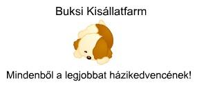 Buksi kutya- és cicakozmetika XXI.kerület kutyaápolás cicaápolás