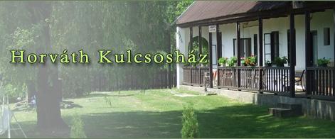 horváth kulcsosház szálláskeresés  title=
