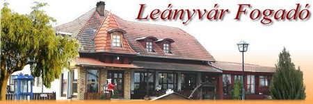Panzió szállás Leányváron kiadó szoba vendégház Leányvár Fogadó Leányváron