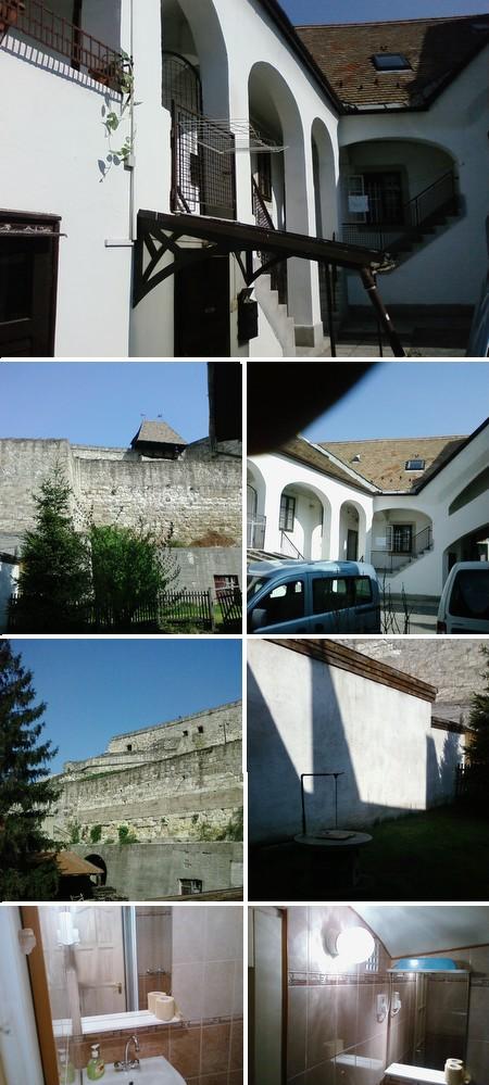 Egri borok kostolása A Barokk Apartman és Vendégházban Egerben A Dobó utcában