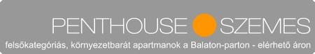 felsőkategóriás apartmanok kedvező áron Balatonszemesen
