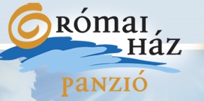 Római Ház Panzió Siófok Balaton szállás vendéglátás panzió