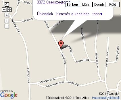 Corner Étterem és Panzió Szentendre szállás vendéglátás
