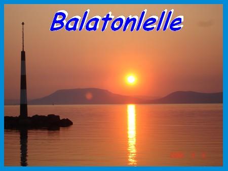Centrum üdülő kiadó apartman Balatonlellén